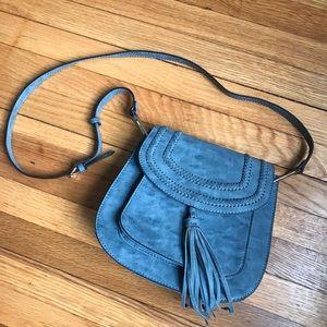 Handbags - NWOT 💙 Blue Boho Bag
